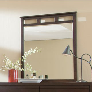 Athena Dark Chocolate Mirror