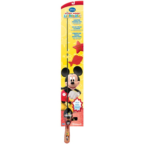 Mickey Mouse Lighted Kit 14618738