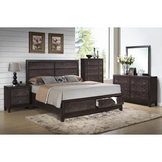 Delancy 5-piece Bedroom Set