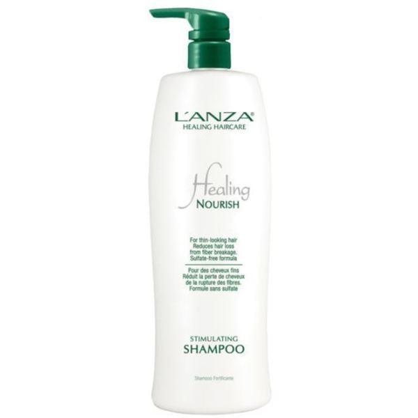 Lanza Healing Nourish Stimulating 33.8-ounce Shampoo