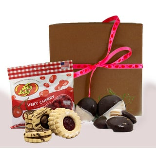 Happy Valentine's Day Gluten-free Medium Gift Box
