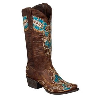 "Lane Boots ""Alexandria"" Women's Cowboy Boots"