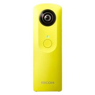 Ricoh THETA m15 Compact Camera - Yellow