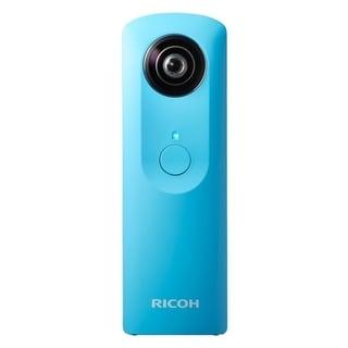 Ricoh THETA m15 Compact Camera - Blue