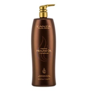Lanza Keratin Healing Oil 33.8-ounce Shampoo