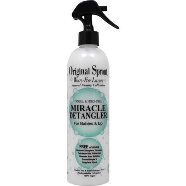 Original Sprout Miracle Detangler 12-ounce Spray