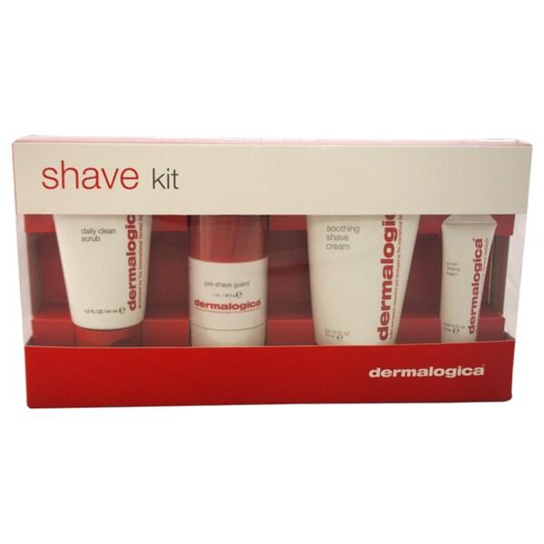 Dermalogica 4-piece Shave Kit