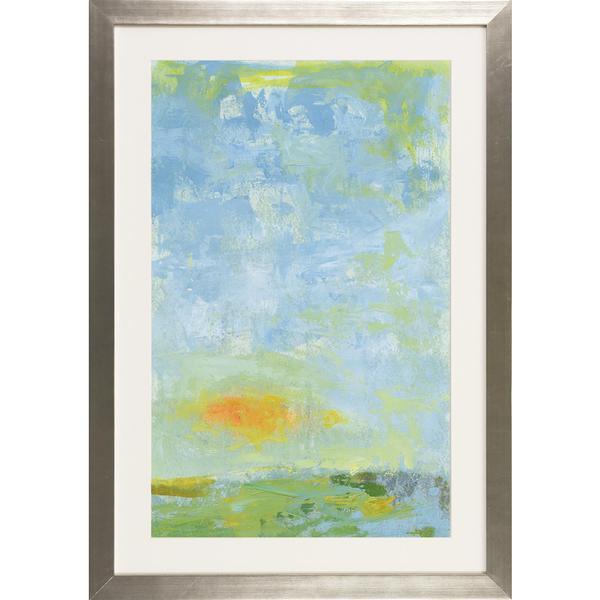 Phases of the Sun Framed Art Print 14624029