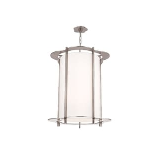Hudson Valley Lighting Warwick 8-light Pendant