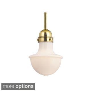 Hudson Valley Lighting Branford 1-light Pendant
