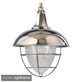 Hudson Valley Lighting Keene 1-light Large Pendant