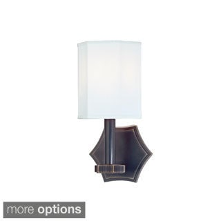 Hudson Valley Lighting Russell 1-light Wall Sconce