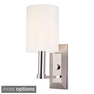 Hudson Valley Lighting Morley 1-light Wall Sconce