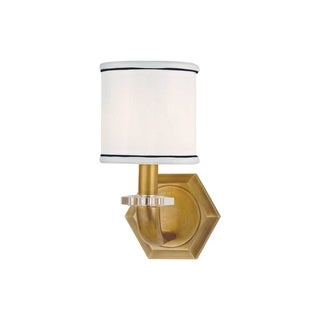 Hudson Valley Lighting Rock Hill 1-light Wall Sconce