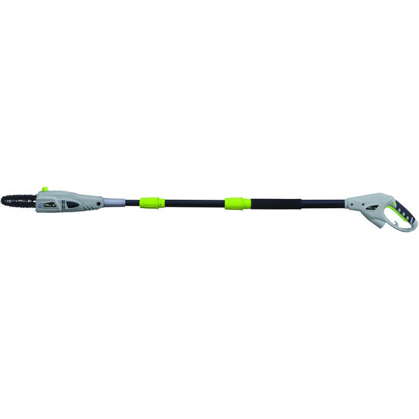 Earthwise Corded 8-inch Electric Pole Saw