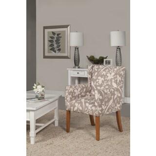 HomePop Accent Armchair