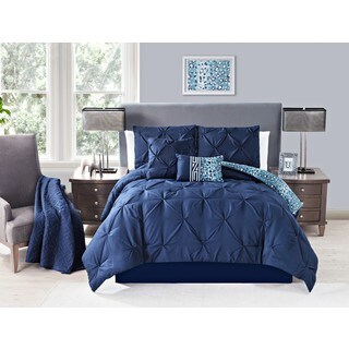 Lazaro 6-piece Duvet Cover Set