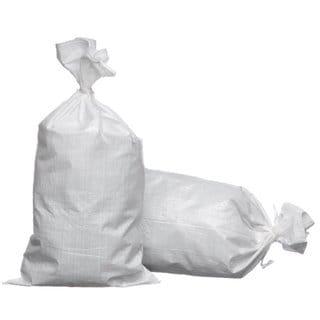 Trademark Woven Polypropylene Sand Bags