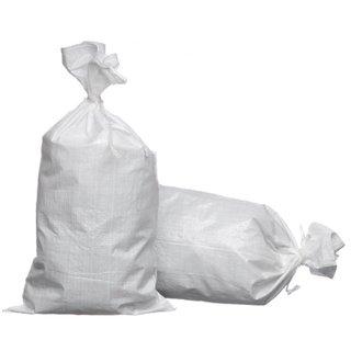 Trademark Woven Polypropylene UV Protection Sand Bags