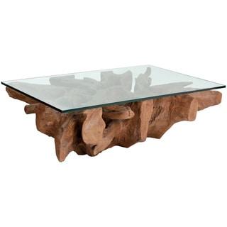 Sunpan Exotica Coffee Table