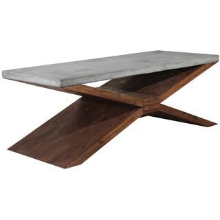 Sunpan Vixen Coffee Table