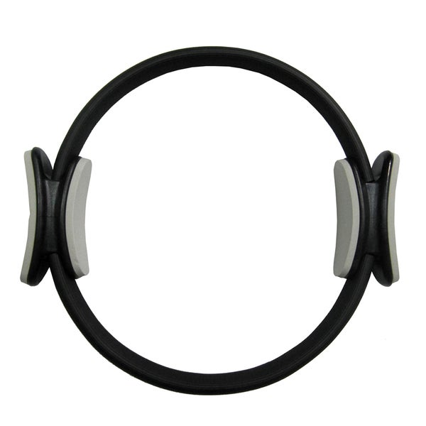 ActionLine KY-64022 Dual Grip Pilates Resistance Toning Ring