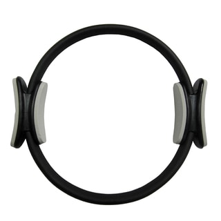 ActionLine Dual Grip Pilates Resistance Toning Ring