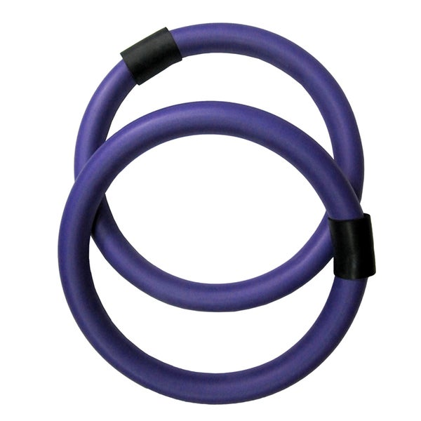 ActionLine KY-64023 Aerobic Toning Rings Pilates/ Yoga Arm Rings