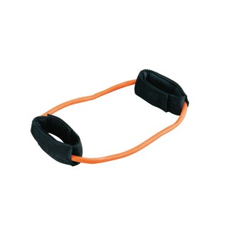 ActionLine Ankle Loop Leg Cord Resistance Exercise Band