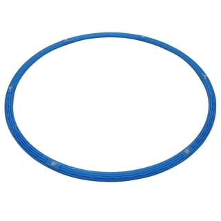 ActionLine KY-65011 6-section 2-pound Detachable Toy Hoop