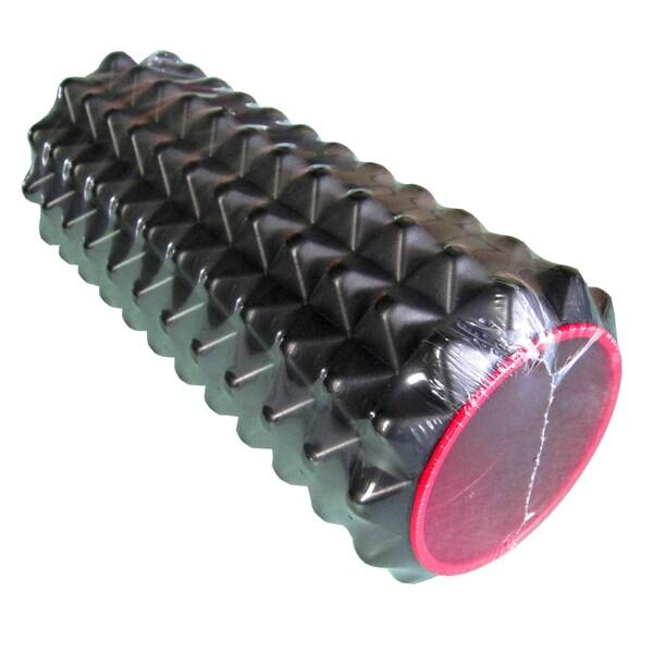 ActionLine KY-79012 12-inch EVA Hedgehog 1.0 Trigger Point Massage Roller