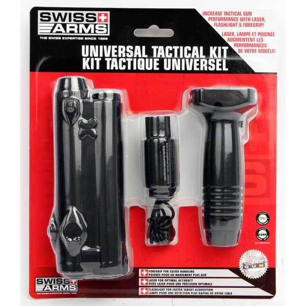 Swiss Arms Universal Tactical Kit
