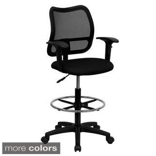 Offex Mid-Back Mesh Office Chair