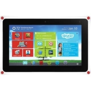 "Fuhu nabi XD 32 GB Tablet - 10.1"" - Wireless LAN - NVIDIA Tegra 3 1.3"
