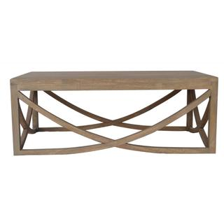 Bayside Wooden Coffee Table