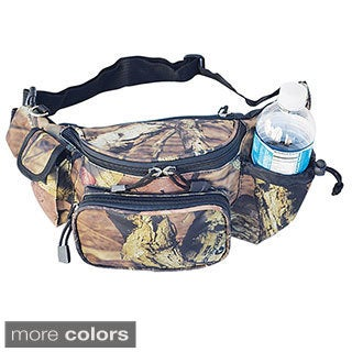 Explorer Mossy Oak Fanny Pack