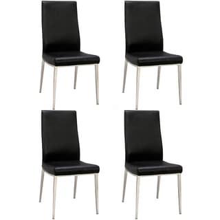 Jadyn High Contour Back Side Chair (Set of 4)