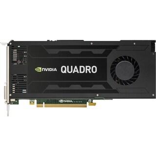 HP Quadro K4200 Graphic Card - 4 GB GDDR5 - PCI Express 2.0 x16 - Ful