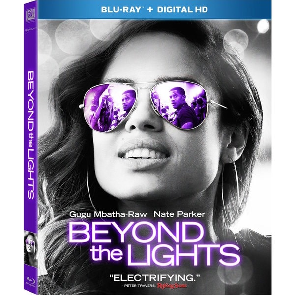 Beyond The Lights (Blu-ray Disc) 14632079