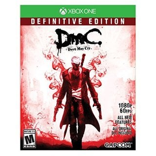 Xbox One - DMC Devil May Cry: Definitive Edition 14632114