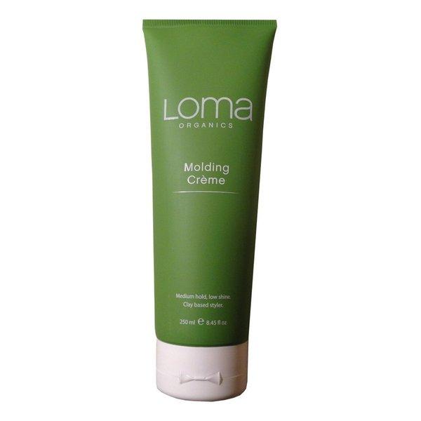Loma Organics 8.45-ounce Molding Creme