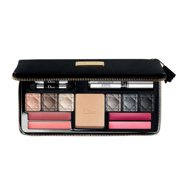 Christian Dior Holiday Couture Collection Multi-look Palette