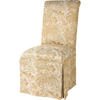 St. Lucia Parson Upholstered Armless Chair