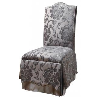 La Rosa Dining Parson Armless Chair