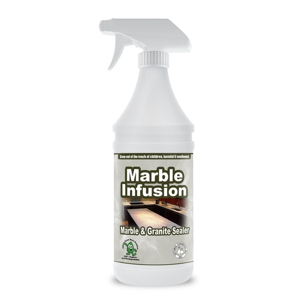 Marble Infusion 32-ounce Natural Marble/ Granite/ Stone Sealer