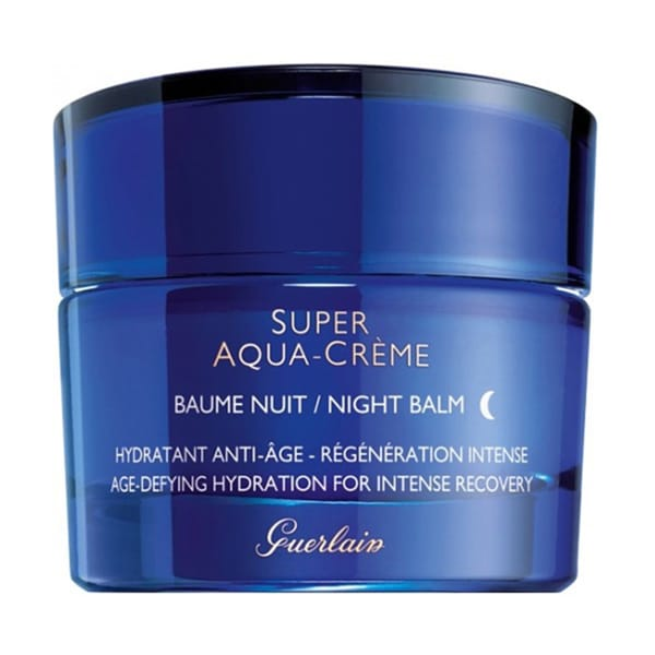 Guerlain Super Aqua Creme 1.6-ounce Night Balm