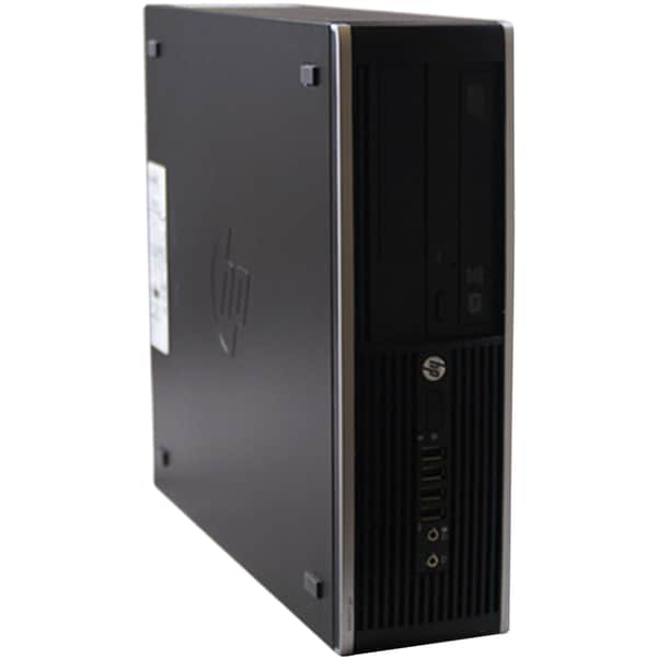 HP Compaq 8200 Elite Intel Core i7 3.4GHz 500GB Computer (Refurbished)