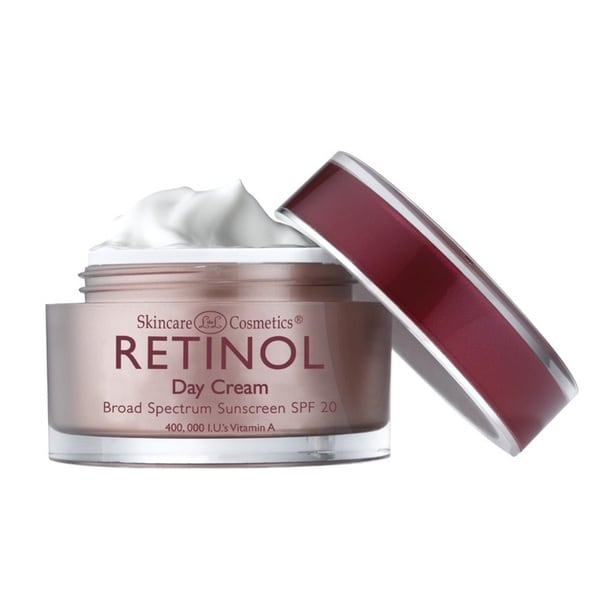 Retinol 1.7-ounce Day Cream with SPF 20