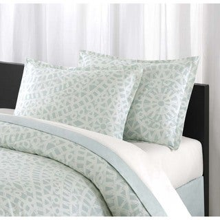 Echo Design Mykonos Cotton Standard Sham