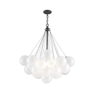 Troy Lighting Nuage 4-light Medium Pendant